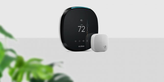 How to Set Up and Use the Ecobee4 Smart Thermostat