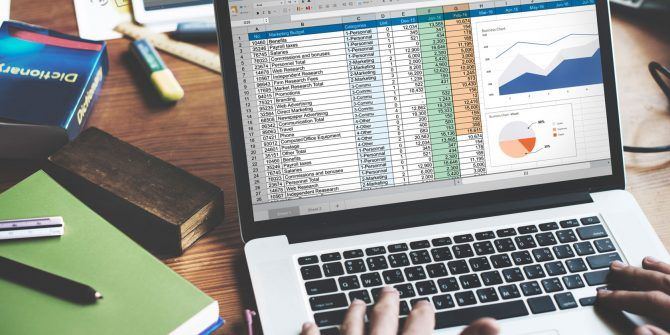 3 Types of Excel Lists to Ease Data Entry