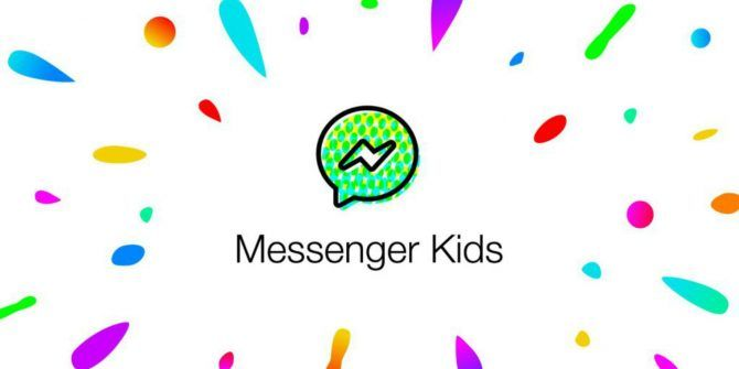 Facebook Launches Messenger Kids for Children