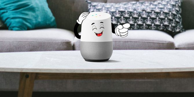 15 Funny Things To Ask Your Google Home