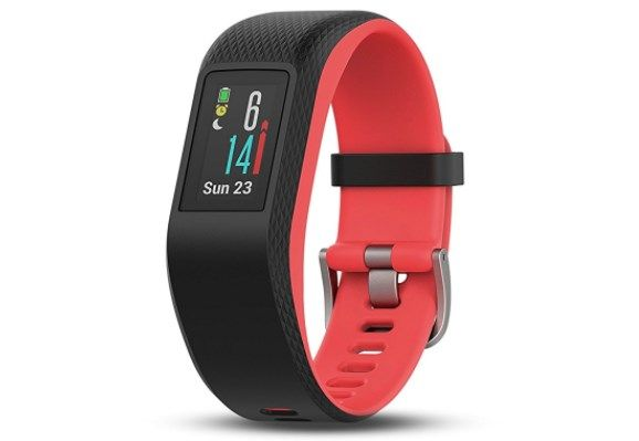 The Best Tech Gifts for Geeks garmin vivosport smart activity tracker