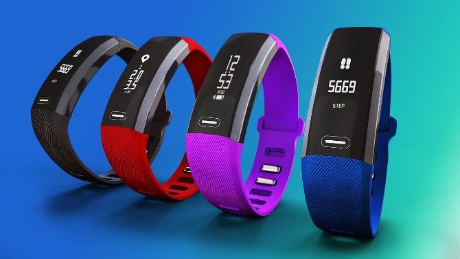 The Best Tech Gifts for Geeks gifts fitness tracker