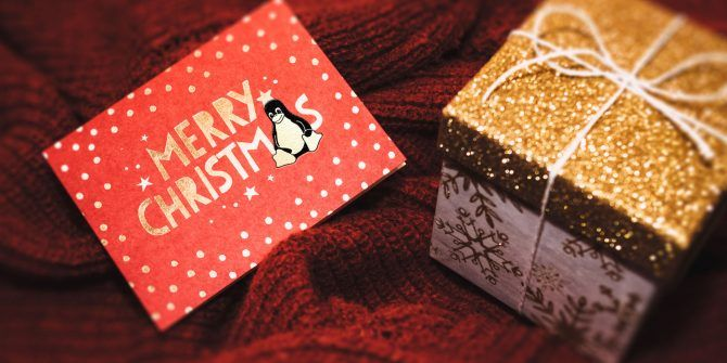 8 Gift Ideas for Linux Lovers to Fit Every Budget