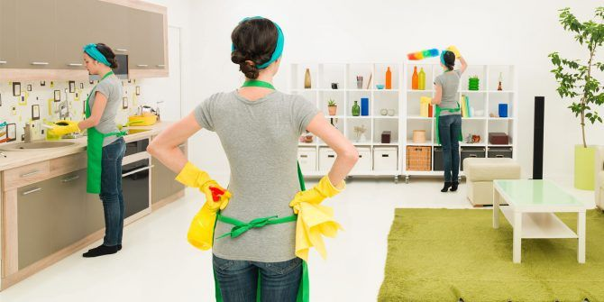 5 Household Hacks and DIY Experts Who Help Organize Your Home
