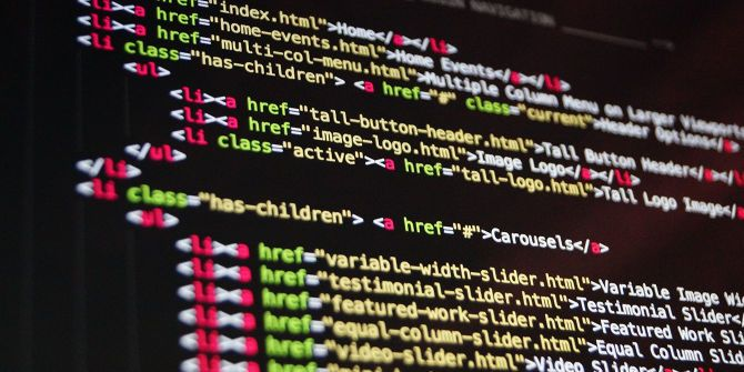 5 Best Free Online HTML Editors to Test Your Code html css web development code