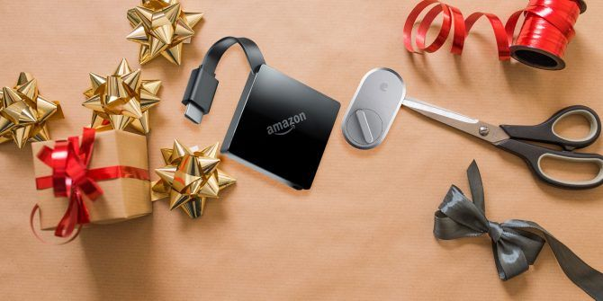 - 10 Inexpensive Smart Home Christmas Gift Ideas