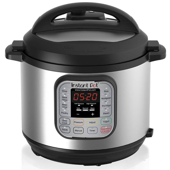 best smart instant pots and pressure cookers