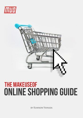 The MakeUseOf Online Shopping Guide