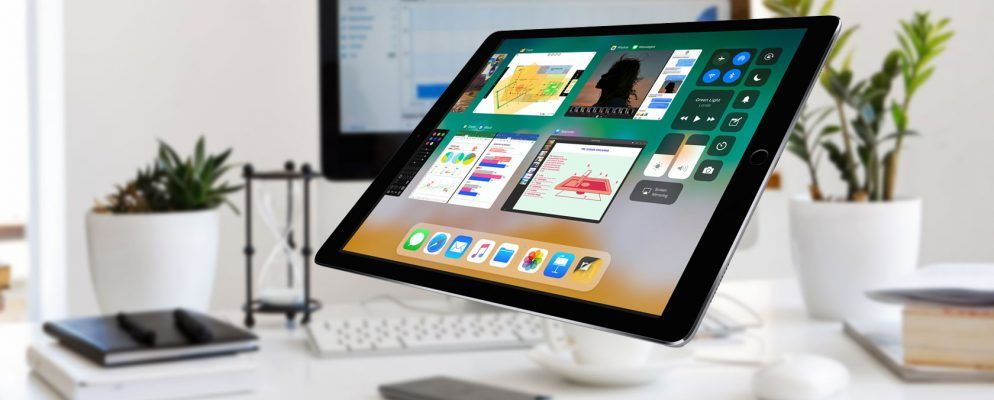 use ios 11 u0026 39 s ipad dock for better multitasking and app