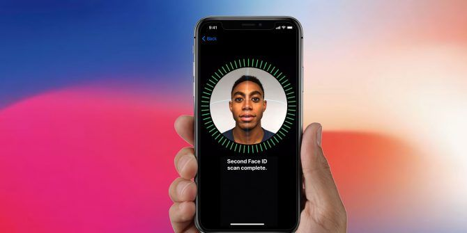 Is Face ID on the iPhone X Any Good?