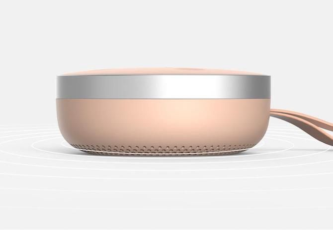 Mobvoi TicHome Mini smart speaker