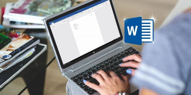How to Delete Horizontal Lines in Microsoft Word That Won't Go Away