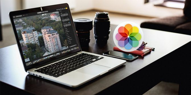 How to Edit and Organize Your Images With the New macOS Photos