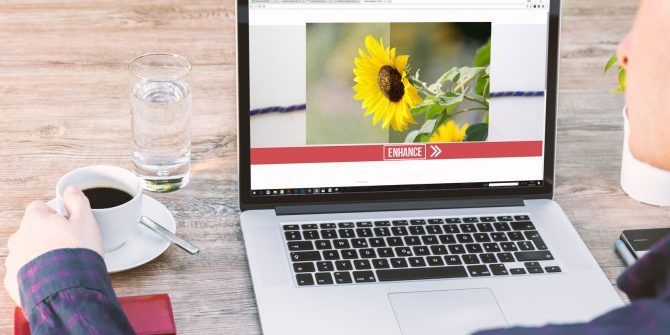 5 One-Click Websites to Make Your Photos Look Better