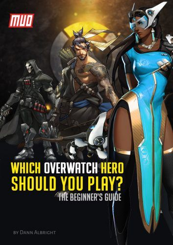 A Beginner's Guide to Overwatch Heroes