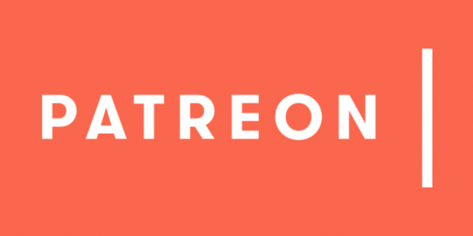 Patreon Forces Patrons to Pay More Money