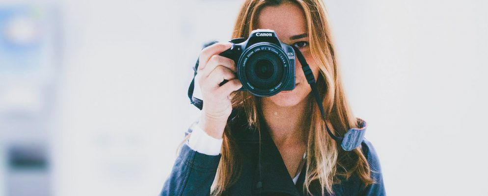 18 Creative Photography Ideas for Beginners to Improve Their Skills