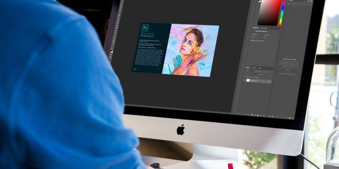 Adobe Photoshop CC 2018: 9 Great New Features