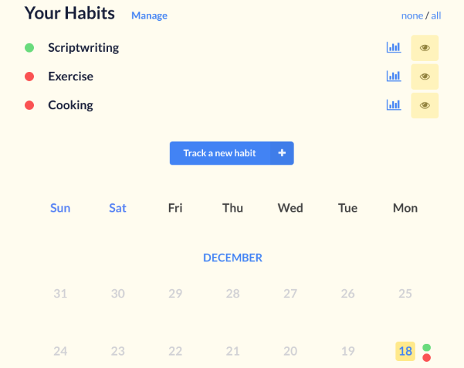 Stick to Your New Year's Resolutions with 5 Smart (and Cruel) Tools resolutions jststrt