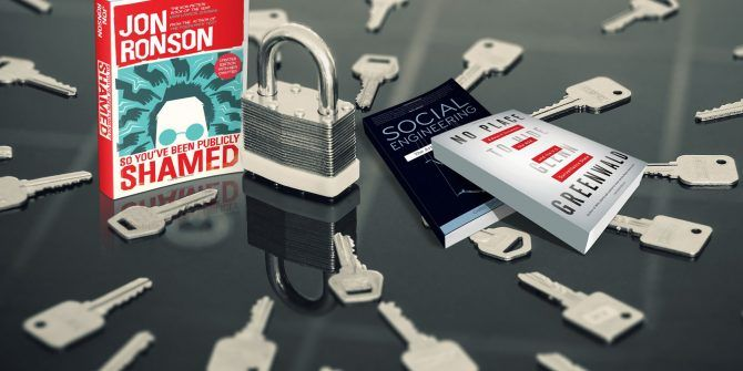 The 10 Best Cybersecurity Books Everyone Should Read