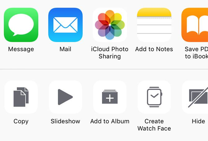 A Complete Beginner's Guide to iOS 11 for iPhone & iPad sharing