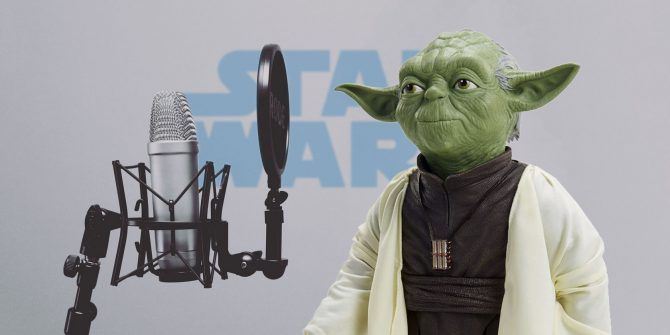 The Best Star Wars Podcasts All Jedis and Siths Need to Hear