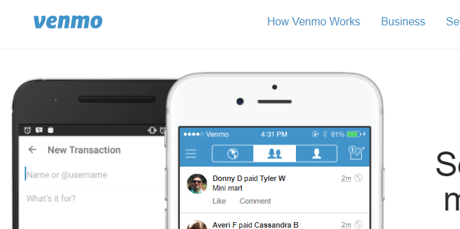 The MakeUseOf Online Shopping Guide venmo image website transfer money online 670x334