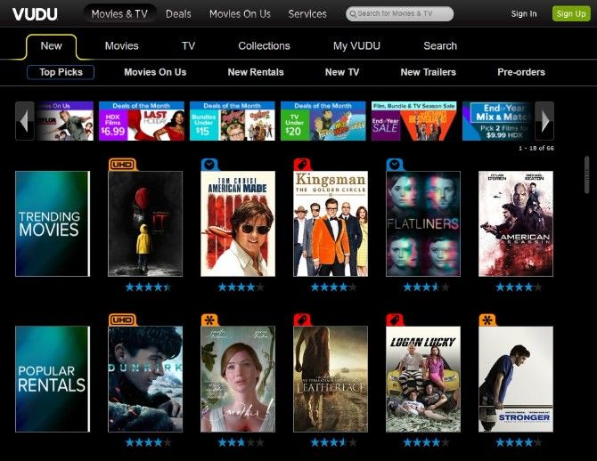 Vudu: Everything You Need to Know to Get Started