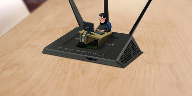 10 Ways Your Router Isn't as Secure as You Think