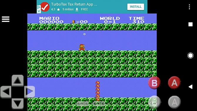 2P NES Emulator (NES) for android