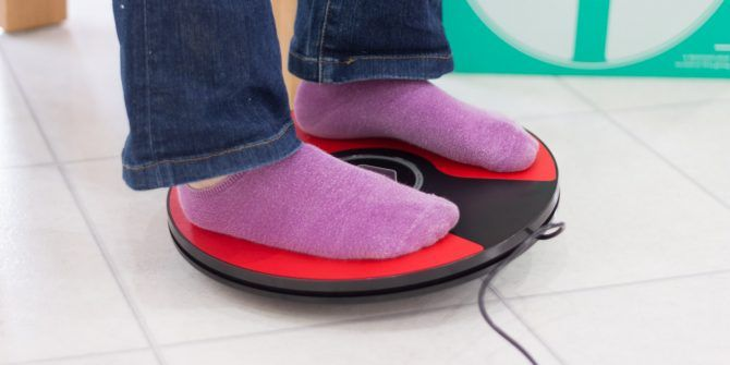 3DRudder Review: Can This Foot Controller Solve the Problem of VR Motion Sickness?