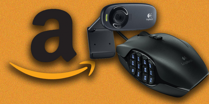 Amazon Has Some Ridiculous Deals on Logitech Accessories Today