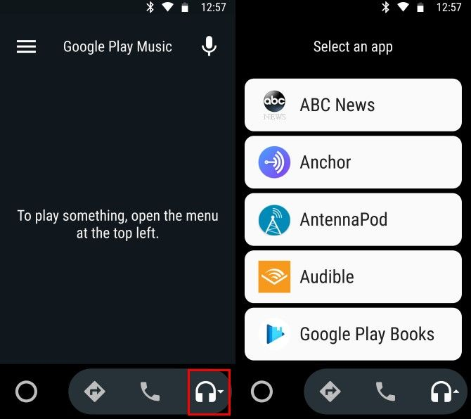 android auto tips