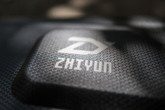 Zhiyun Crane 2 Review: This is How You Get Silky Smooth DSLR Footage DSC01180