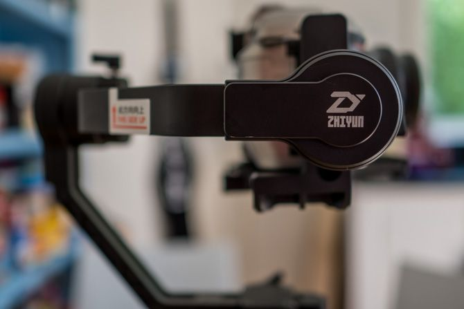 Zhiyun Crane 2 Review: This is How You Get Silky Smooth DSLR Footage DSC01204