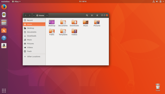 why use a linux distribution other than ubuntu
