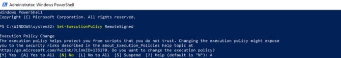 automate file encryption windows powershell