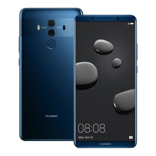 Huawei Mate 10 Pro - Best Smartphone Camera for Shutterbugs