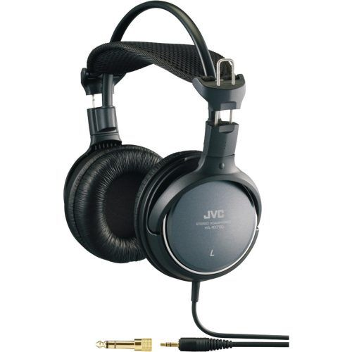 best cheap headphones - JVC HA-RX700