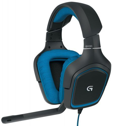 best cheap headphones - Logitech G430