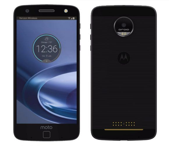 Moto Z Force - Best Smartphone Camera for Shutterbugs