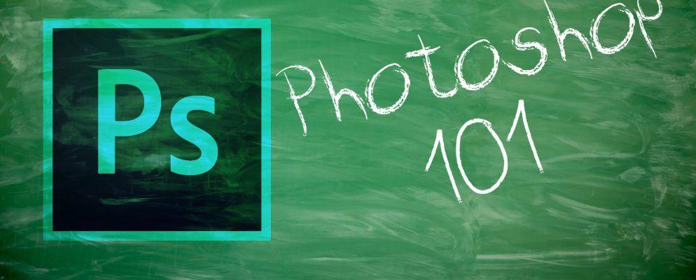 Wie man Kamera-Erschütterung in Photoshop unter Verwendung eines einfachen Filters