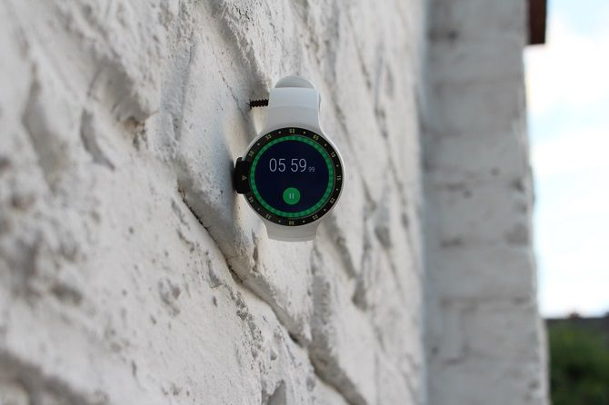Ticwatch S Review: An Affordable Smartwatch For Everyone? TicwatchS 1