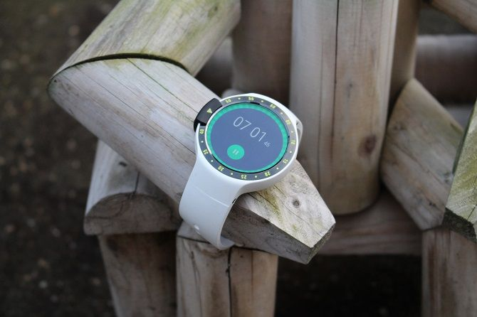 Ticwatch S Review: An Affordable Smartwatch For Everyone? TicwatchS 2