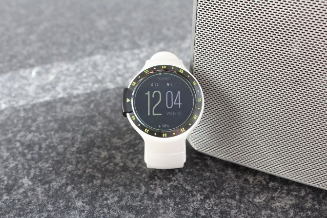 Ticwatch S Review: An Affordable Smartwatch For Everyone? TicwatchS 3