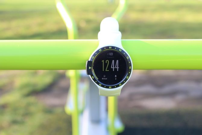 Ticwatch S Review: An Affordable Smartwatch For Everyone? TicwatchS 7