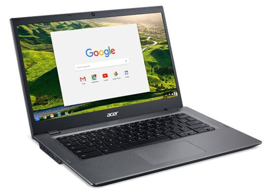 The 5 Best Chromebooks to Buy in 2018 acer chromebook 14 for work