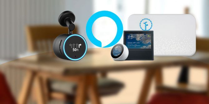 15 Best Amazon Alexa-Compatible Gadgets to Buy in 2018