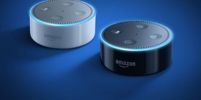 Amazon Echo Dot vs. Echo: Why the Dot Is a Better Buy