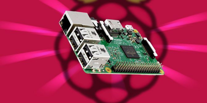 26 Awesome Uses for a Raspberry Pi